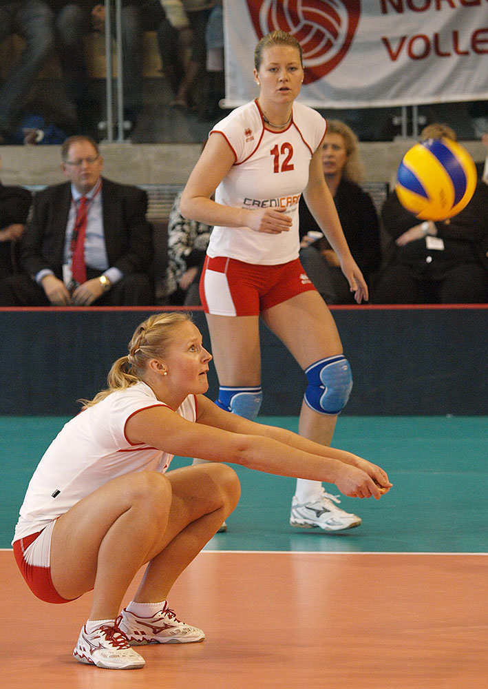 Volleyballbilder