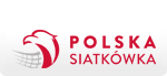 Ny logo for polsk volleyball.