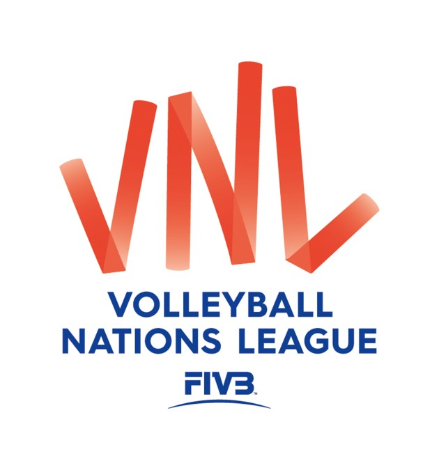 Volleyball Nations League starter