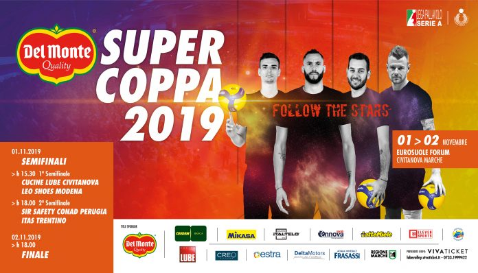 Italiensk supercup
