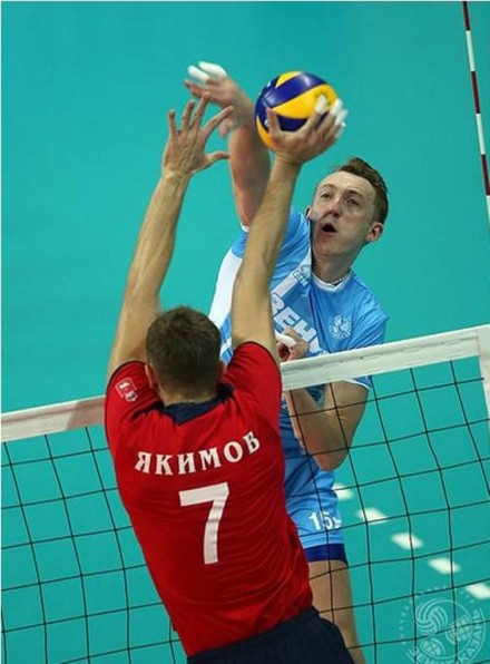 Russisk cup